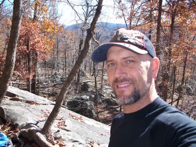 Greg Forrest, Owner